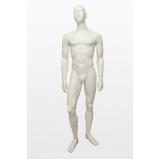 locação de manequins para decoração Barra Funda