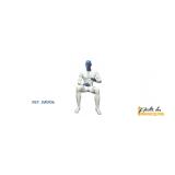 manequins masculinos plus size Tucuruvi