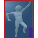 preço de manequim infantil com rosto Itaquera