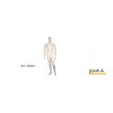 reforma para manequim corpo inteiro masculino Alto da Lapa