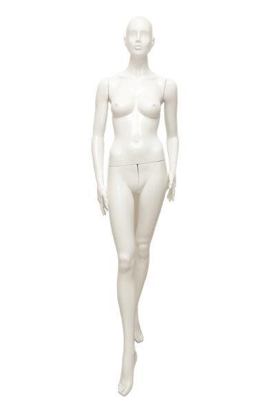 Manequins de fibra fitness